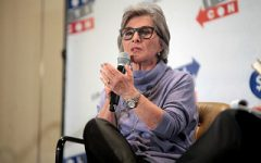 Barbara Boxer, California's retiring Democratic senator, led the efforts to overturn the bill out of fear that it would harm California's marine environment.
