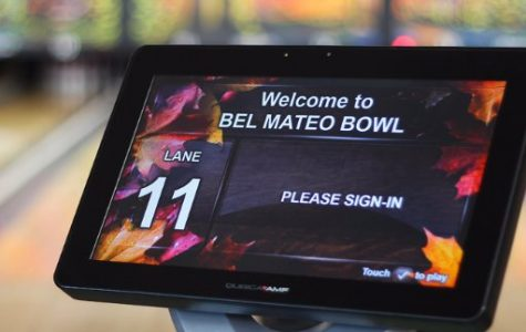 Man shot at Bel Mateo Bowl