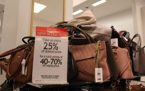 Businesses that participate in Black Friday target the consumer through various deals and discounts.