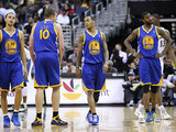 Warriors make historic move to San Francisco