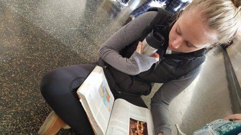 Teens suffer from caffeine addiction