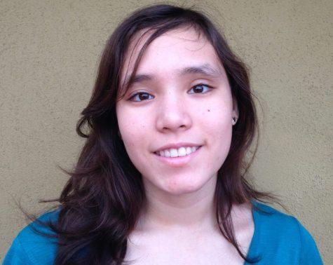 Photo of Amelia Espinosa