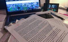 Perfectionism creates more academic pressure