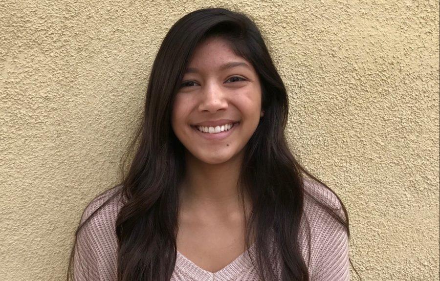 Kelsey Chandra