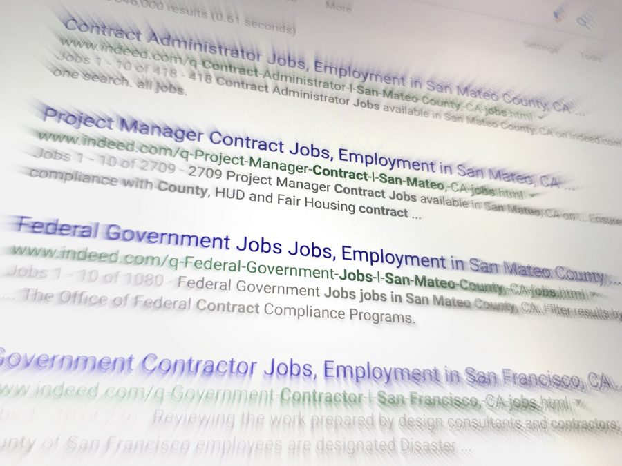 As they become more available in San Mateo County, jobs ranging from project management to government are extending their offers to the population.