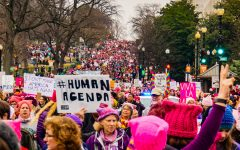 Women's March supporters lack clear direction