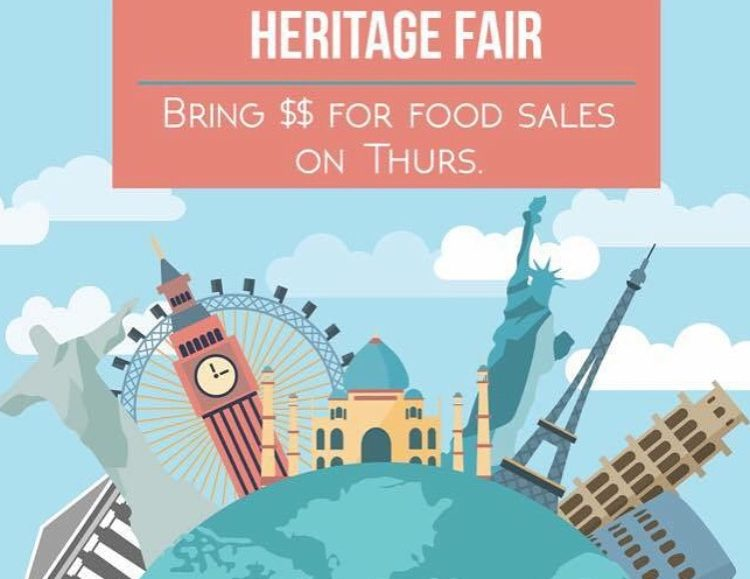 The+food+sale+during+lunch+on+Feb.+23+gave+students+an+opportunity+to+explore+other+cultures.