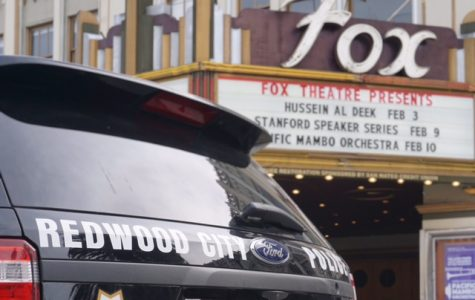 Memorial for Officer Gerardo Silva takes place at Fox Theatre in Redwood City at 10 a.m. on Jan. 31.