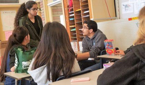 Muslim Fellowship Club fortifies bridges and passes torch