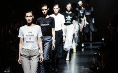 Evolving interface of Fashion Week bridges gap between designer and consumer