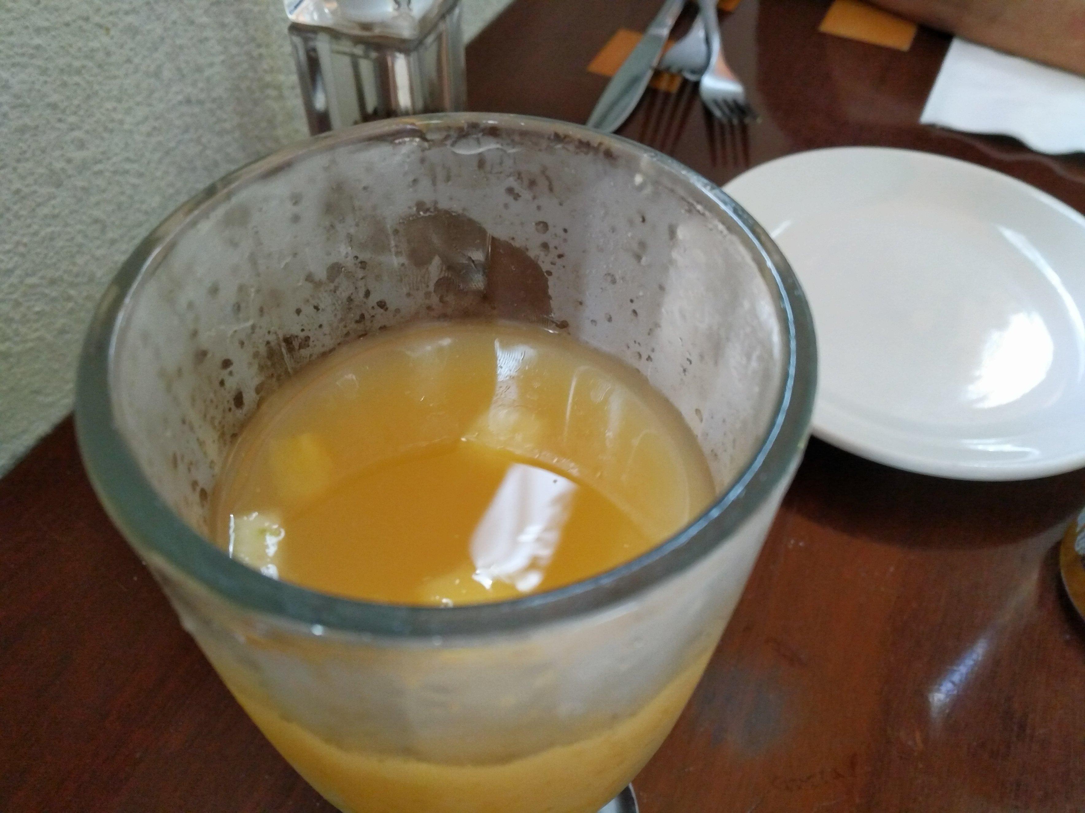 The+sweet+maracuya+juice+tantalizes+the+taste+buds.