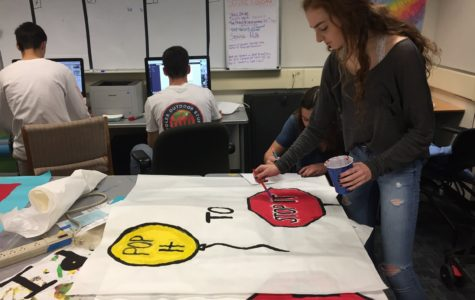 Feminist Club collaborates with ASB