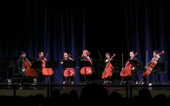 Carlmont Instrumental Chamber Music Night offers new variety