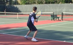 Victory signals a bright future for boys' tennis