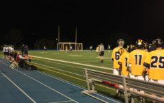 Mountain View Spartans dominate boys varsity lacrosse