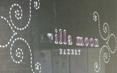 Vanilla Moon, a small bakery in San Carlos, closed on Dec. 31, 2016.