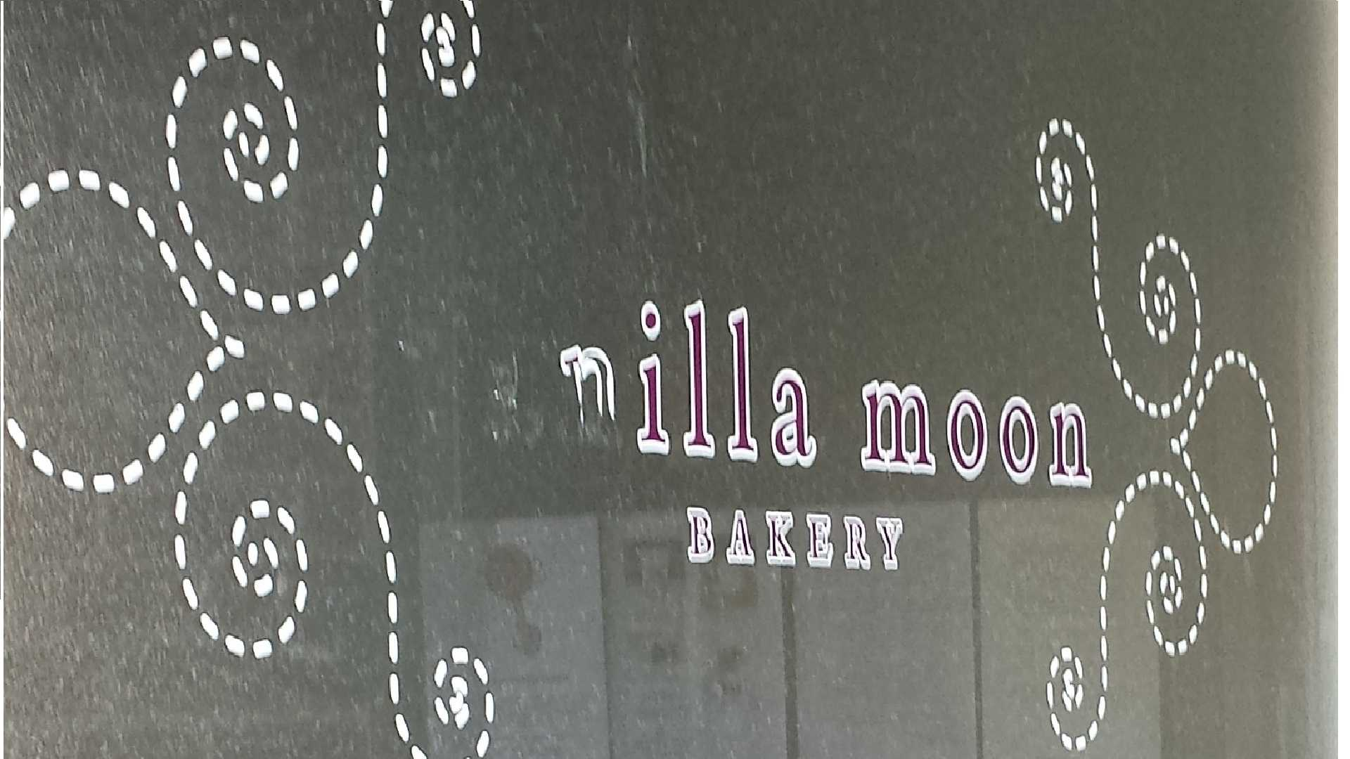 Vanilla Moon, a small bakery in San Carlos, closed on Dec. 31, 2016.
