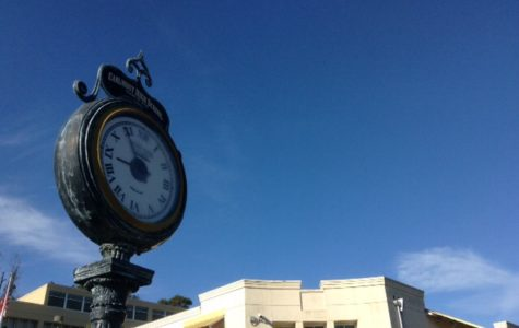 Assembly Bill 807, introduced by Assemblyman Kansen Chu,  aims to end daylight saving time in California.