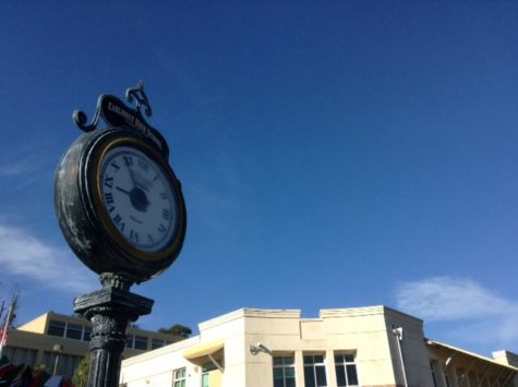 California considers ending daylight saving time