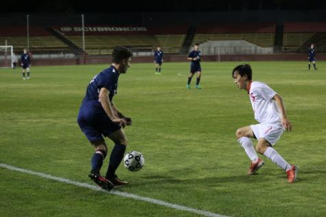 Wildcats terminate Scots' winning streak in CCS championship