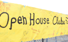 Open House and Clubs Fair combine to show Carlmont's diversity
