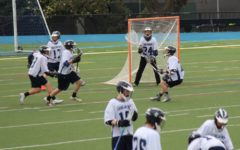 Boys JV lacrosse continues their losing streak