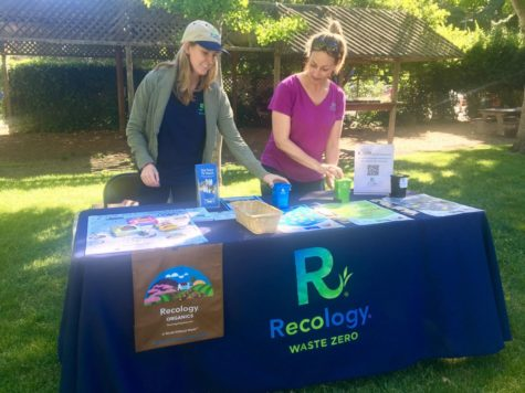 Belmont Earth Day celebration promotes sustainability