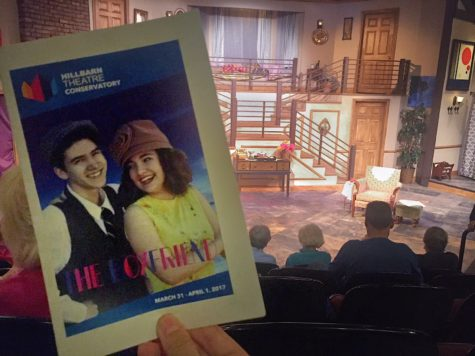 Hillbarn Conservatory Theatre presents 'The Boy Friend'