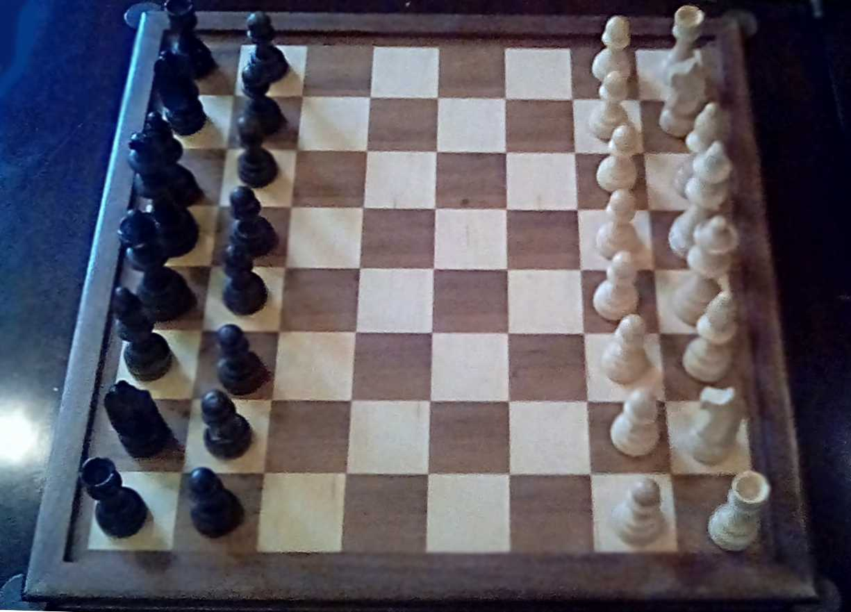 Carlmont+students+can+join+Chess+Club+to+play+a+friendly+game+with+their+peers+or+challenger+their+strategy+skills.+