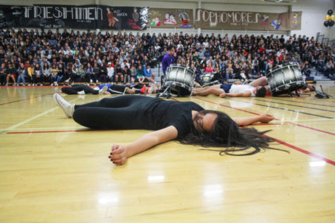 Spirit week ends school year on a high note