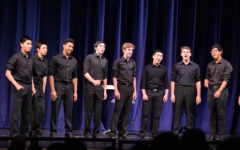 Carlmont's a cappella groups display both talent and dedication
