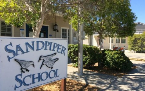 Sandpiper Elementary School is attempting to expand their campus in order to try to accommodate the influx of people enrolling at their school.