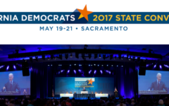 California Democratic Convention splits on going more 'liberal'
