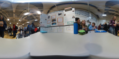 Computer Science at Course Fair
