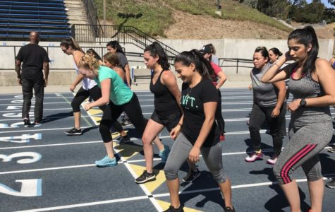 Women's Boot Camp encourages female participation in law enforcement