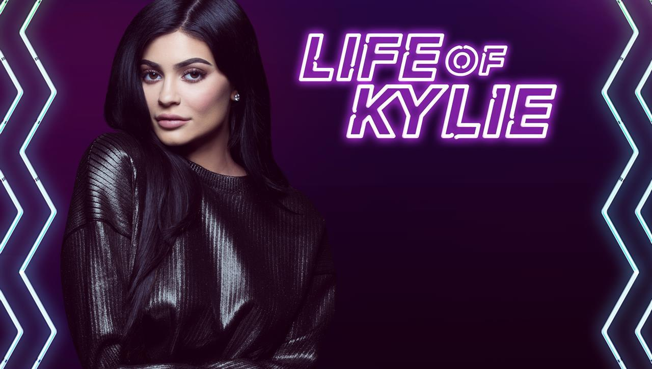 Kylie+Jenner%27s+new+reality+show+promises+a+behind-the-scenes+look+at+Jenner+and+showing+what+brings+her+joy.+However%2C+%22Life+of+Kylie%22+fails+to+go+under+the+surface+of+her+life.
