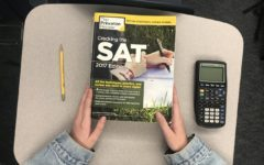 SAT prep books can cost anywhere from $15 to $40.