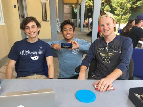 Computer Science Club prepares for upcoming competitions