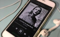 Taylor Swift's album 'Reputation' doesn't meet the hype