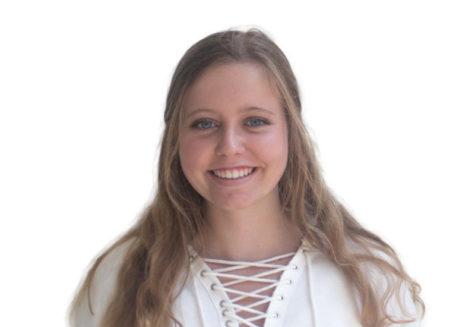 Samantha Dahlberg