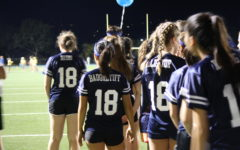 Seniors named 2017 Powderpuff champions