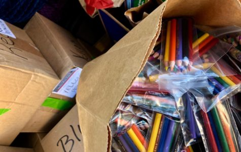 Donations help now but volunteering benefits the future