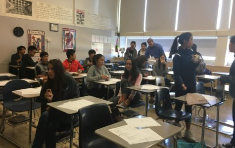 DECA prepares students for the business world
