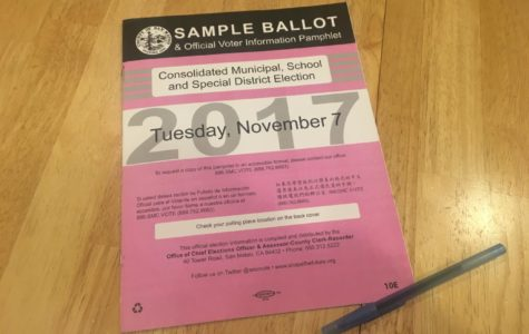 Sample ballots help voters ensure that they pick the candidate that they want once they go to vote.