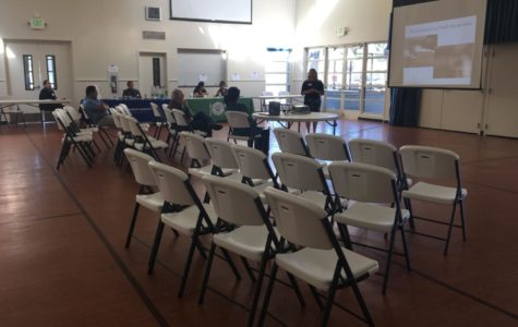 Immigrant Health Forum lacks audience