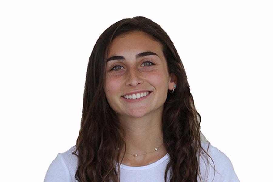 Rachel Matatyaou