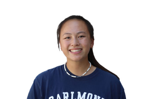Photo of Samantha Chu