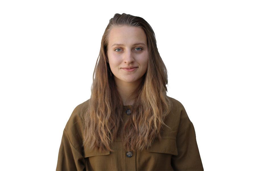 Taisiia Yakovenko
