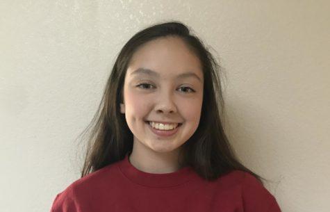 Photo of Maya O