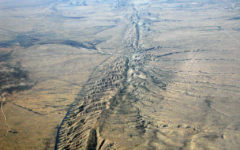 Minor California earthquake furthers fear of natural disasters